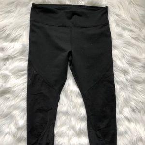 Fabletics Powerhold size medium black leggings